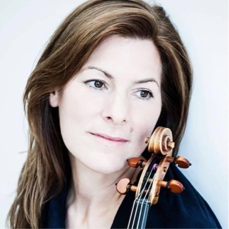 Elisabeth Kufferath, Violine