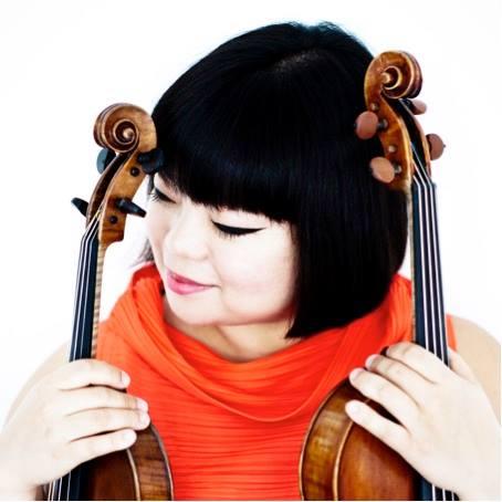 Yura Lee, Violine