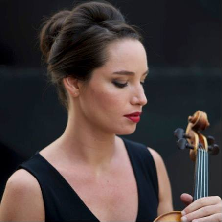 Lise Berthaud, Viola