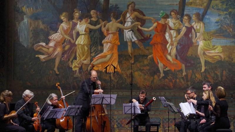 Aufnahmen vom 12. Internationalen Festival der Kammermusik in Kempten (Allgäu)