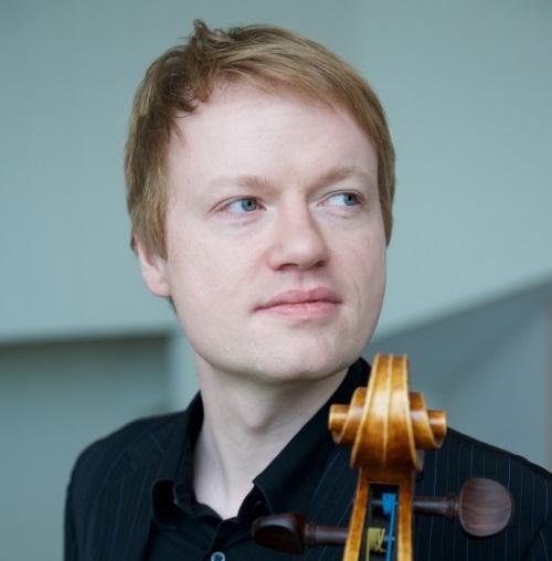 Mischa Meyer, Violoncello