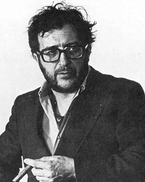 Luciano Berio (Foto: Wikipedia Gemeinfrei)