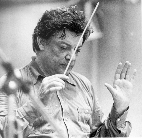 Bruno Maderna 1963 (Wikipedia gemeinfrei)