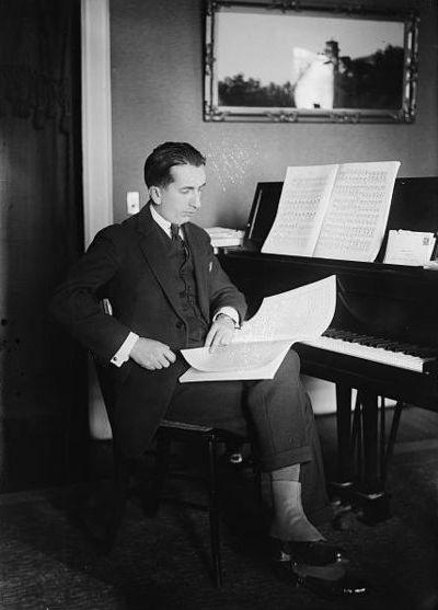 Alfredo Casella (Foto: Wikipedia, Gemeinfrei)