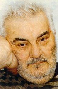 Franco Donatoni (Foto Wikipedia, Gemeinfrei)