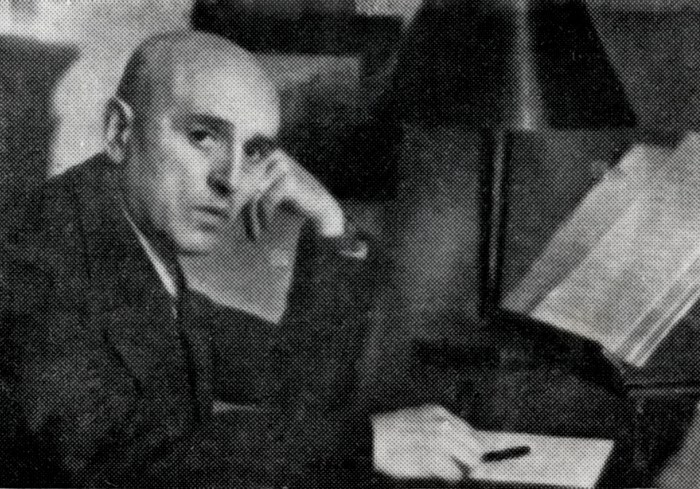 Giorgio Federico Ghedini (Foto Wikipedia, Gemeinfrei)