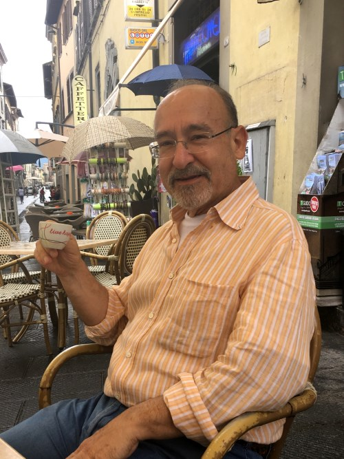 Salvatore Sciarrino (Foto Wikipedia, CC BY-SA 3.0)