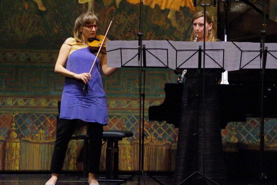 28.09.2017 - Konzert (Foto: Christine Tröger)