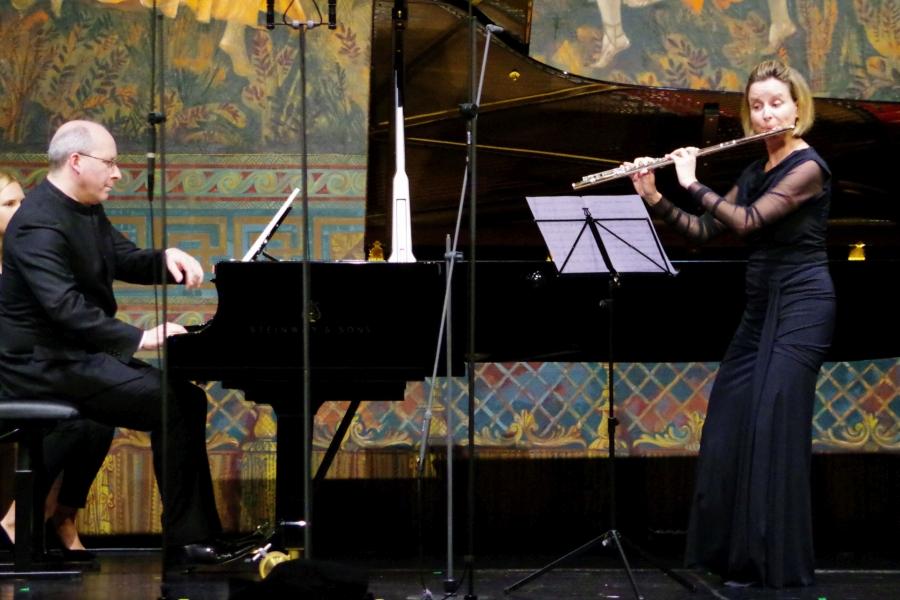 29.09.2017 - Konzert (Foto: Christine Tröger)