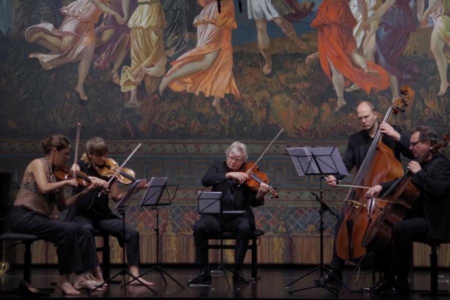 01.10.2017 - Konzert (Foto: Christine Tröger)