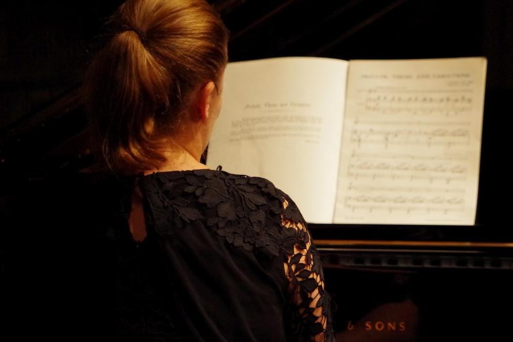 26.9.2018 – Konzert: ... Gioachino Rossini – Prelude, theme and variations. (Foto: Christine Tröger)