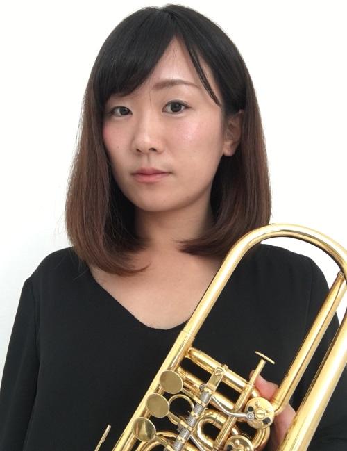 Misaki Fukushima, Trompete