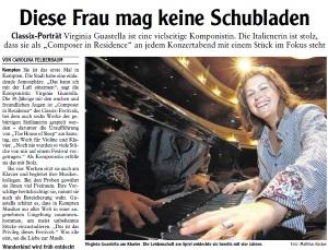 Allgäuer Zeitung, 28.09.2018, Guastelle